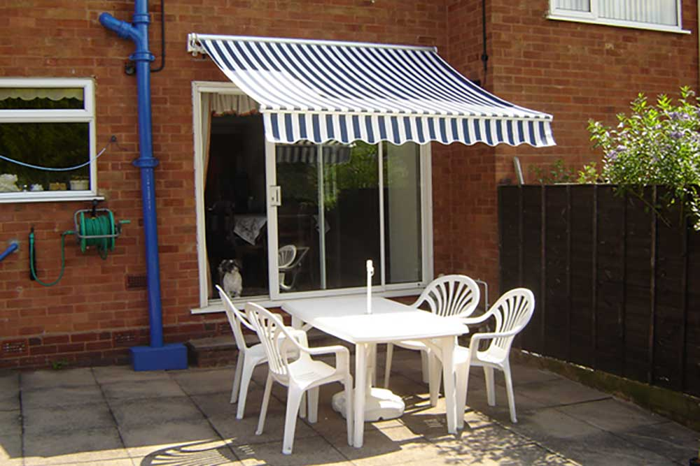 Awnings Manchester